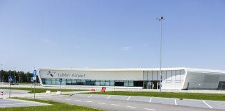 Аеропорт Люблін