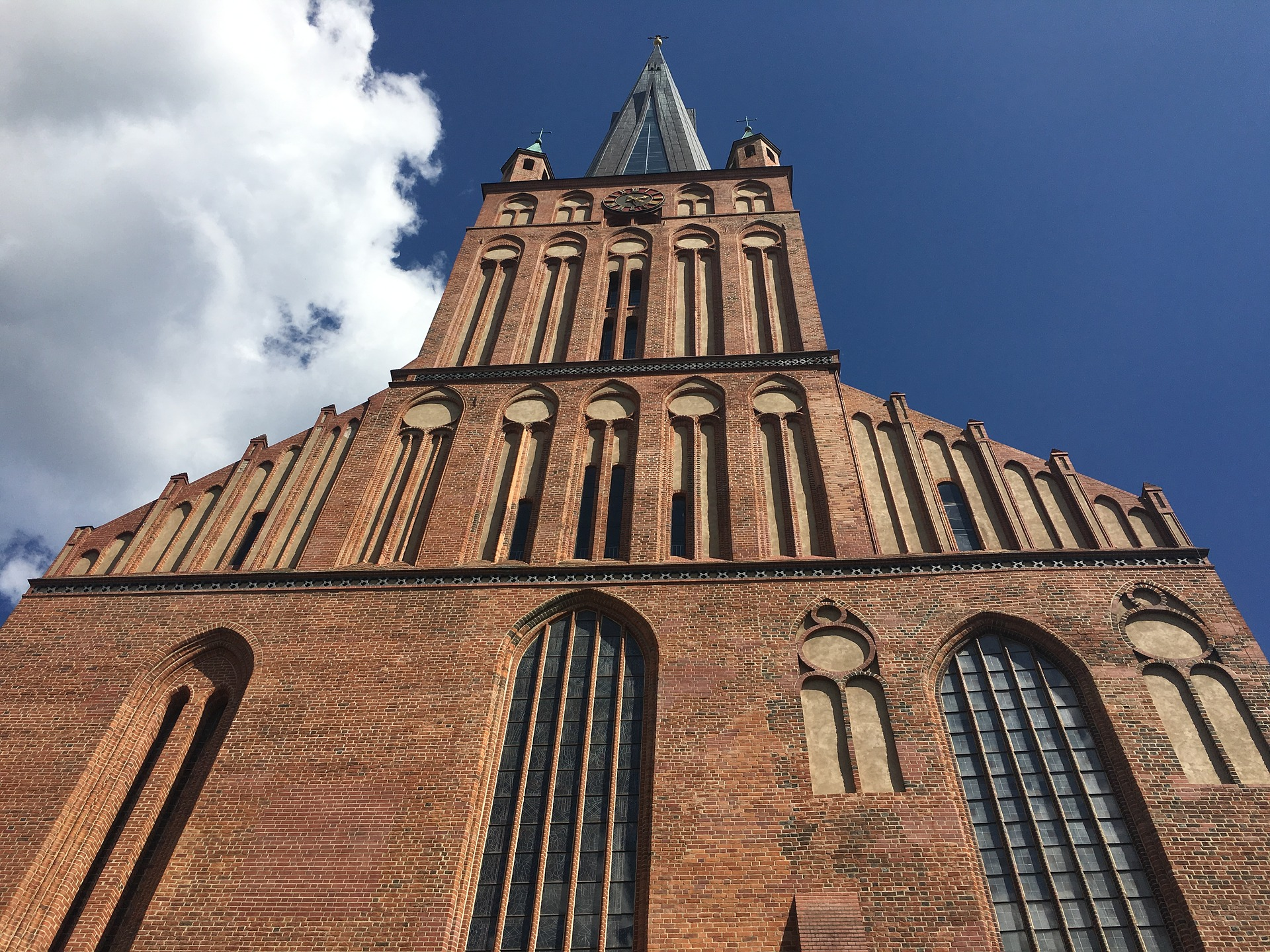 Щецин собор