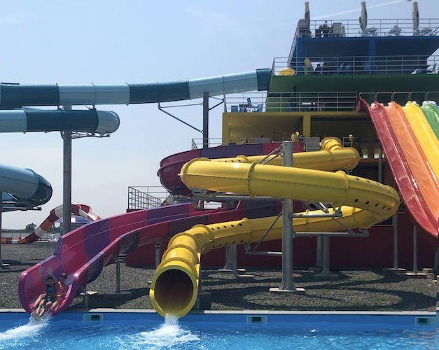 Косино аквапарк