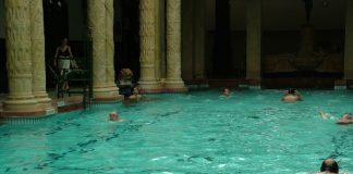 термальні води угорщини