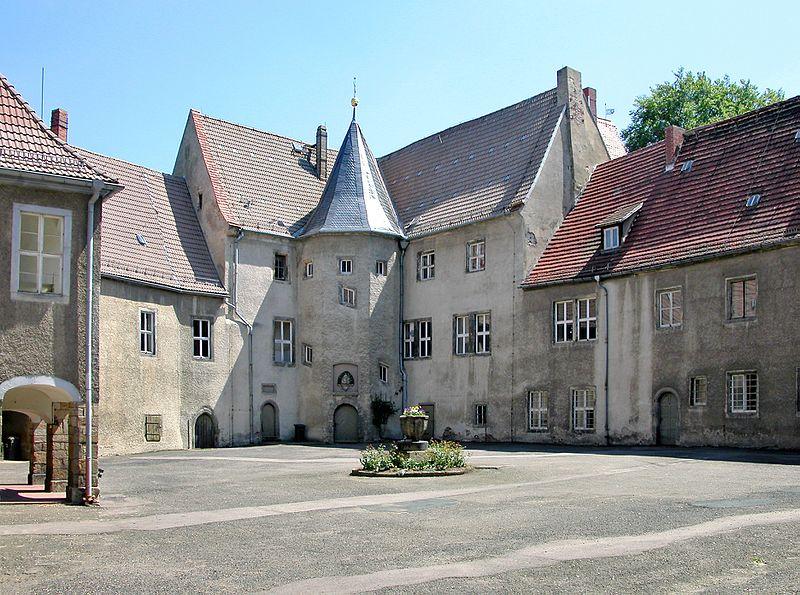 замок ротшенберг