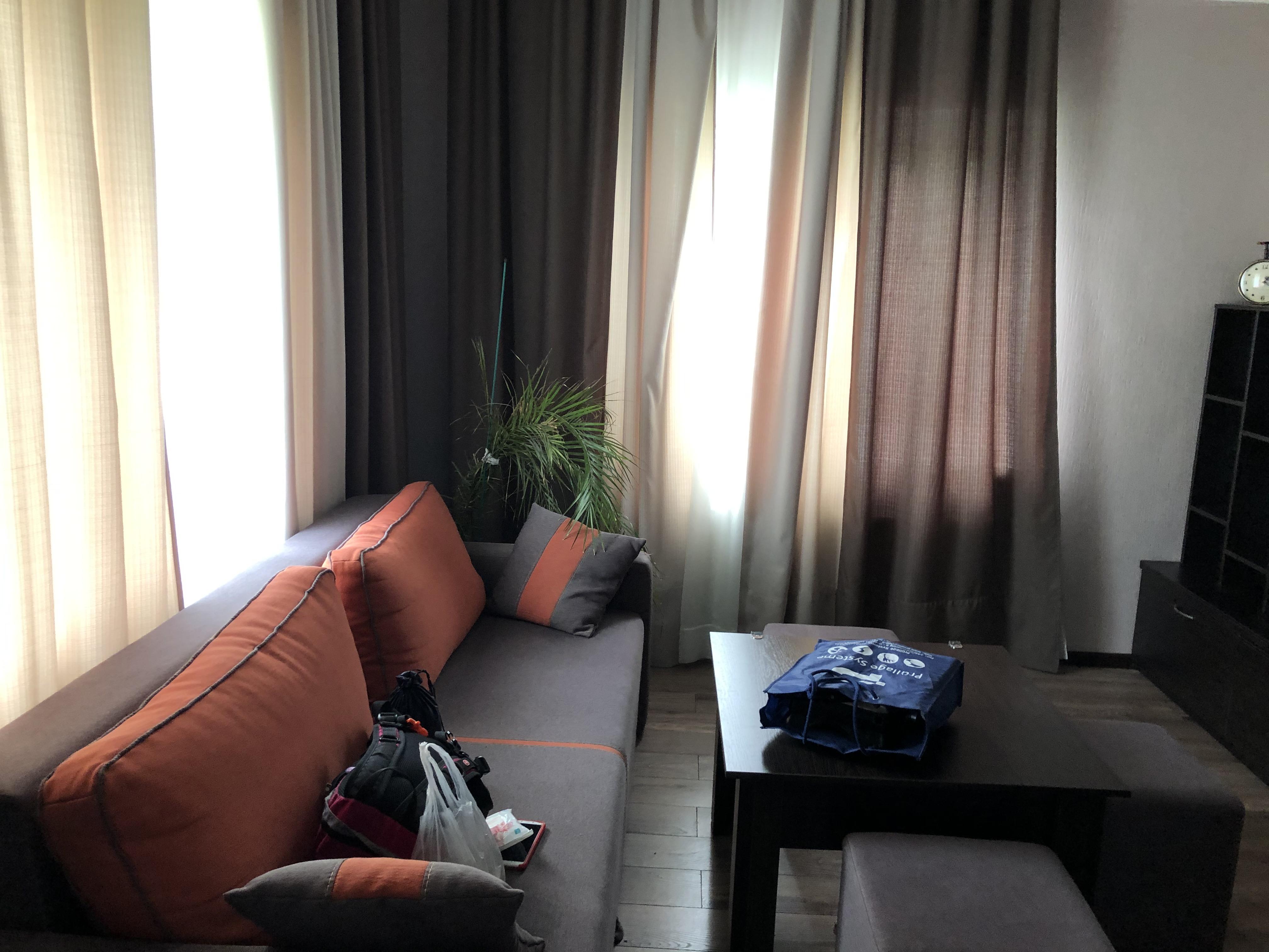 готель катерина номер люкс