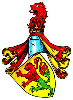 герб шенберг