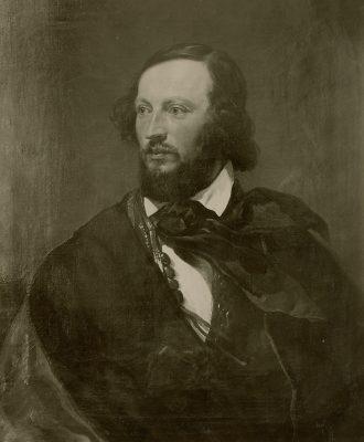 Wolf Erich von Schönberg