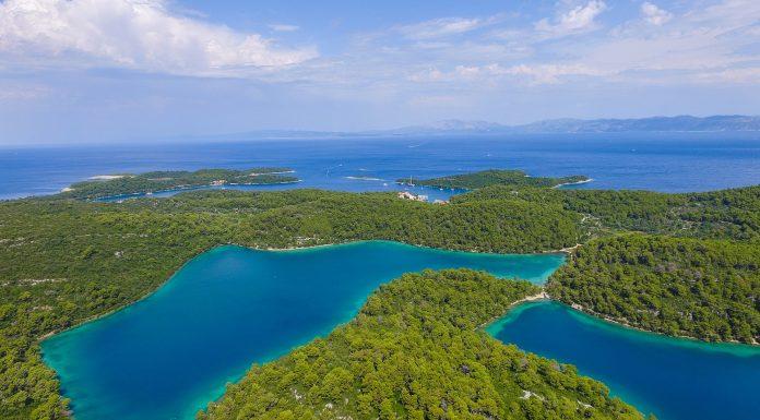 Інфографіка Хорватія