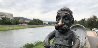 міні-скульптури мукачева