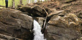водоспади закарпаття