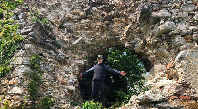 квасівський замок