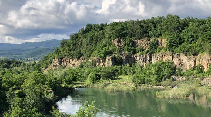 водойми Закарпаття