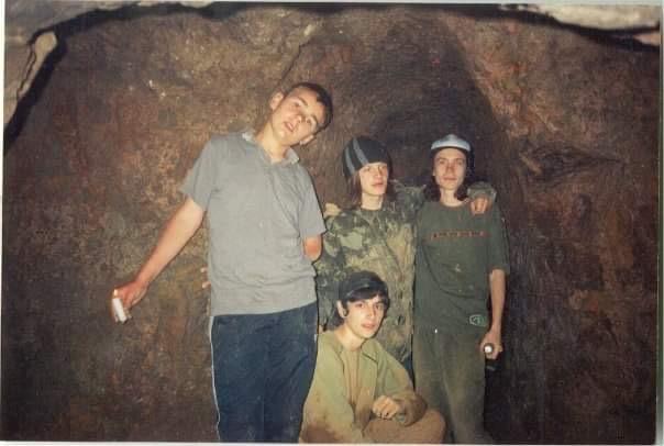 печери монахів у мукачеві