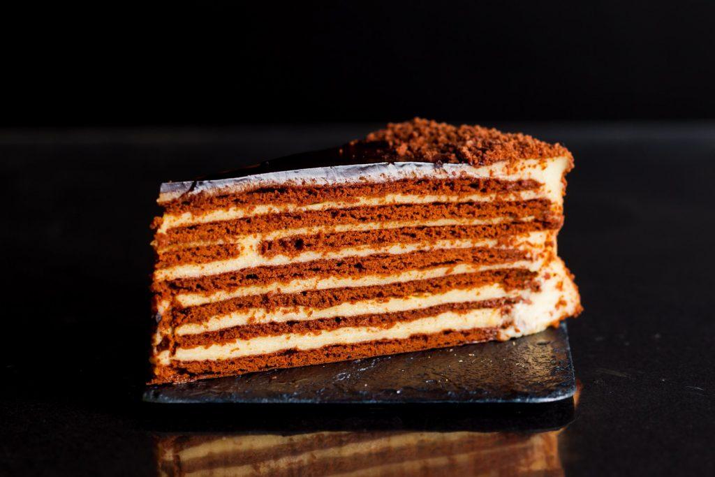 фірмовий торт перечина