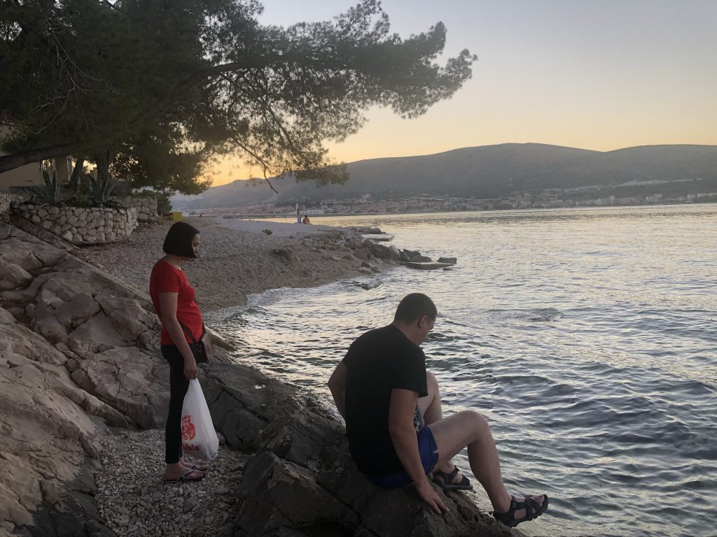 хорватія подорожуй 2020