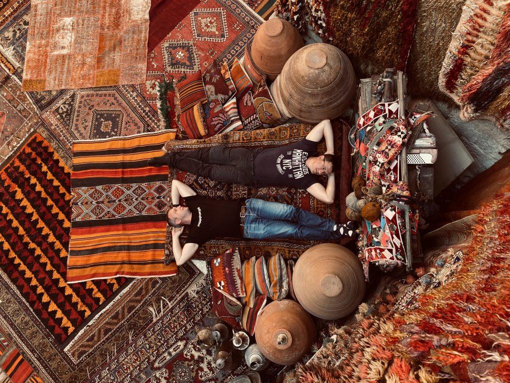 каппадокі інста килими